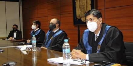 Rafael Correa sentenciado a 8 años de cárcel en última instancia - Foto: EFE