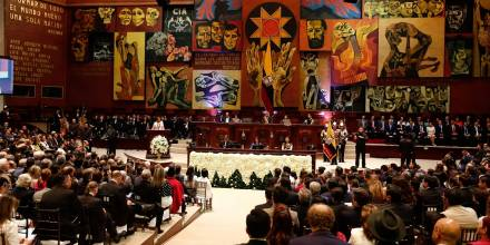 La Asamblea aprueba una reforma penal contra la corrupción / Foto: EFE
