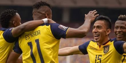 ¿Dónde ver los 3 partidos de Ecuador por las eliminatorias a Qatar 2022? / Foto: FEF