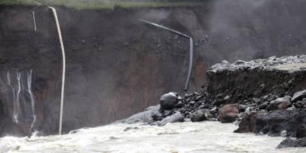 Hace un año se derramaron 15.000 barriles en la Amazonía / Foto: El Oriente
