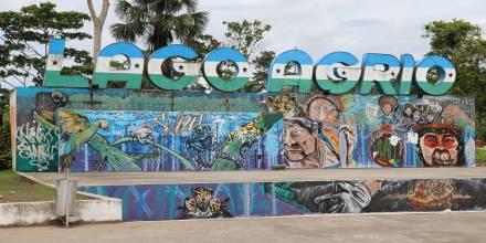 Alcalde de Lago Agrio pide mantener cerrada la frontera / Foto: El Oriente