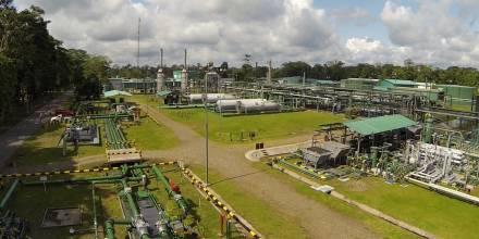 Petroecuador pide apoyo a las Fuerzas Armadas tras paralización de campo petrolero / Foto: Cortesía Petroecuador