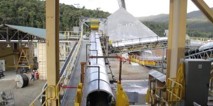 Cuatro proyectos mineros entrarían en producción en 4 años / Foto: cortesía Ministerio de Energía