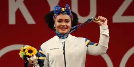 Francia financiará microproyectos deportivos para mujeres en Ecuador / Foto: EFE