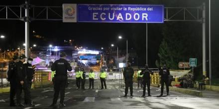 Andinos aprueban libre circulación de autos privados para incentivar turismo / Foto: EFE