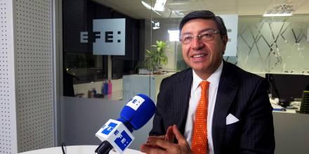 El tráfico aéreo internacional en la Comunidad Andina disminuyó 75 % en 2020 / Foto: EFE