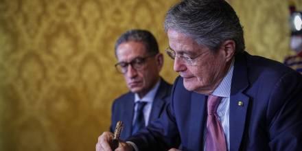 Ecuador apunta a la inversión privada en el sector petrolero / Foto: cortesía Ministerio de Energía
