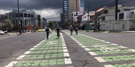 La planificación urbana va de la mano con el transporte no motorizado / Foto: IIGE