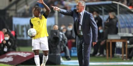 Ecuador convoca a 26 jugadores, entre ellos el 'inglés' Jeremy Sarmiento / Foto: EFE