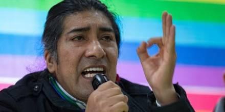 Noticiero Semanal El Oriente Ecuador 19-02-2021 / Foto: EFE