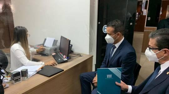 Ecuador demanda a Odebrecht 280 millones por incumplimiento de contrato / Cortesía de la Procuraduria