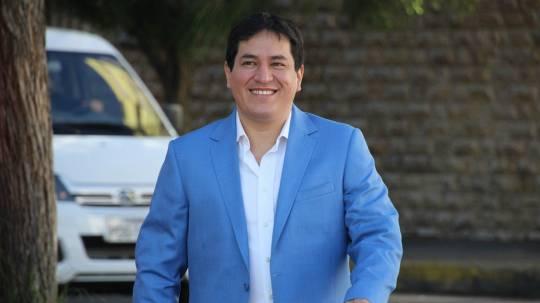 Rabascall será binomio de Arauz en elecciones de Ecuador, según fuentes de RC / Foto: EFE