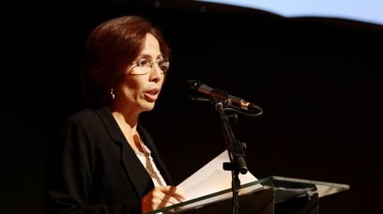 Gobierno no permitirá la salida de María de los Ángeles Duarte / Foto: EFE