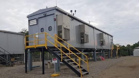 Petroamazonas y Celec implementan sistema para mejorar generación eléctrica en Cuyabeno / Cortesía de Petroamazonas