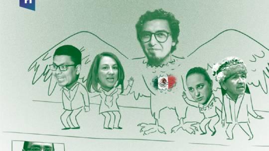 Foto: Periodismo Investigación
