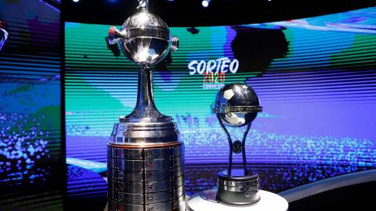 Liga de Quito, Independiente del Valle y Delfín ya tienen rivales en la Libertadores. Foto / EFE