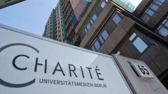 El equipo de expertos epidemiólogos pertenece al Instituto de Virología del prestigioso hospital universitario Charité de Berlín.  Foto: El Telégrafo