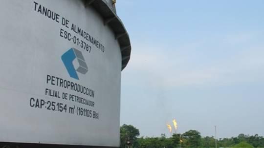 La corrupción en Petroecuador es seguida de cerca en EE.UU. / Foto: El Oriente