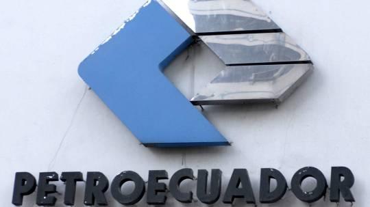 Petroecuador informó que se acoge a una cobertura provisional retroactiva tras declarar nula la adjudicación de la póliza de todo riesgo. Fuente: EFE