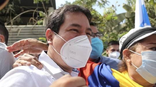 TCE desecha recurso contra Aráuz-Rabascal / Cortesía de UNES