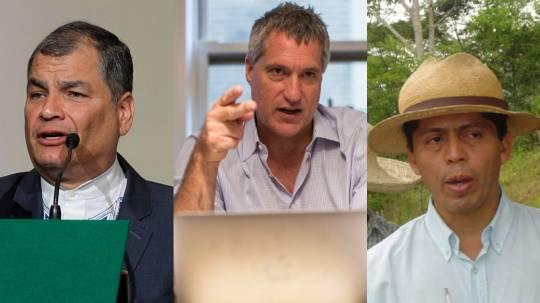 El caso Chevron es analizado por editorialistas / Foto: El Oriente