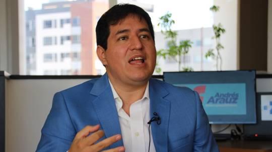 Binomio correísta acude a la ONU por inscripción de su candidatura  / Foto: EFE
