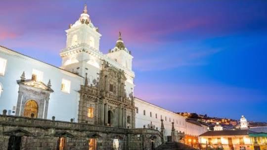 Noticiero Semanal El Oriente Ecuador 23-12-2020 / Foto: Shutterstock