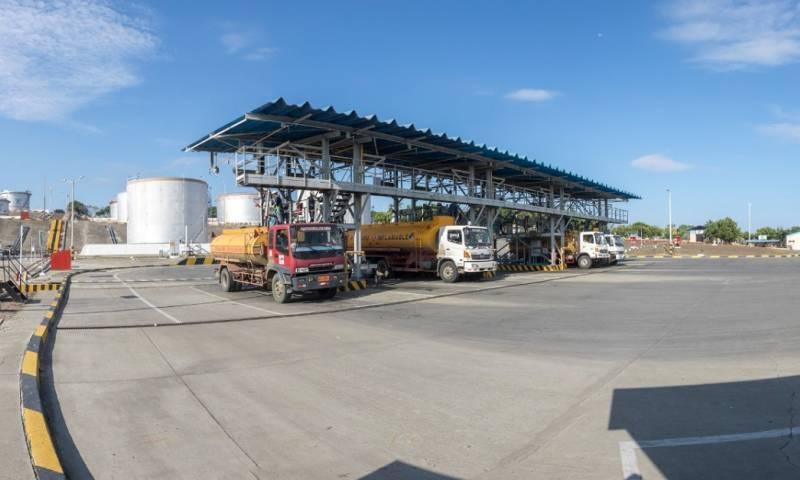 Ecuador tiene precios mínimos y máximos de combustibles / Cortesía de Petroecuador